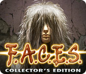 F.A.C.E.S. Collector`s Edition