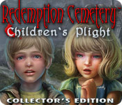 Redemption Cemetery: Children`s Plight Collector`s Edition
