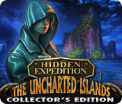 Hidden Expedition: The Uncharted Islands Collector`s Edition