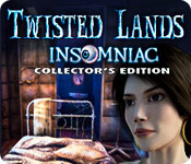 Twisted Lands: Insomniac Collector`s Edition