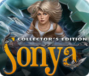 Sonya Collector`s Edition