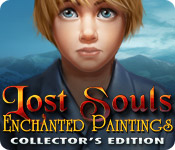 Lost Souls: Enchanted Paintings Collector`s Edition