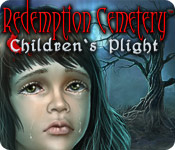 Redemption Cemetery: Children`s Plight
