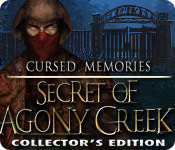 Cursed Memories: The Secret of Agony Creek Collector`s Edition