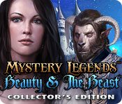 Mystery Legends: Beauty and the Beast Collector`s Edition