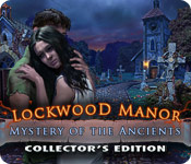 Mystery of the Ancients: Lockwood Manor Collector`s Edition