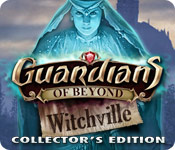 Guardians of Beyond: Witchville Collector`s Edition