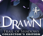 Drawn: Trail of Shadows Collector`s Edition