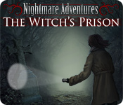 Nightmare Adventures: The Witch`s Prison