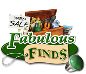 Fabulous Finds