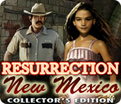 Resurrection, New Mexico Collector`s Edition