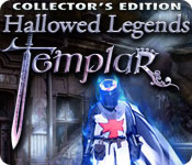Hallowed Legends: Templar Collector`s Edition