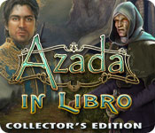 Azada: In Libro Collector`s Edition