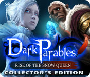 Dark Parables: Rise of the Snow Queen Collector`s Edition