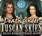 Death Under Tuscan Skies: A Dana Knightstone Novel