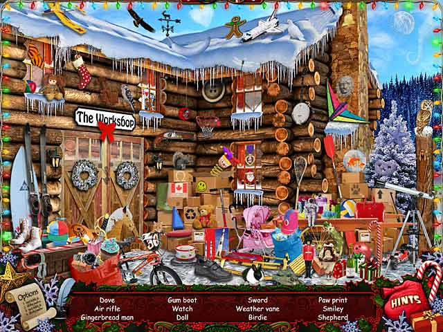 ... christmas morning download christmas wonderland 2 click images to