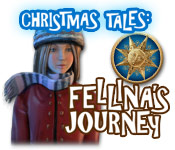Christmas Tales: Fellina`s Journey