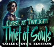 Curse at Twilight: Thief of Souls Collector`s Edition