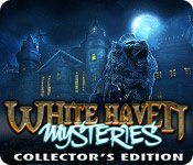 White Haven Mysteries Collector`s Edition