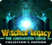 Witches` Legacy: The Charleston Curse Collector`s Edition