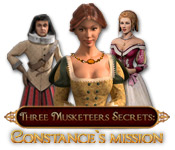 Three Musketeers Secret: Constance`s Mission
