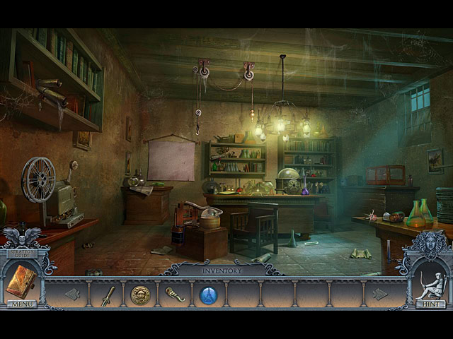 Secrets Of The Dark Mystery Of The Ancestral Estate Collector S Edition Download Free Play Hidden Object Games